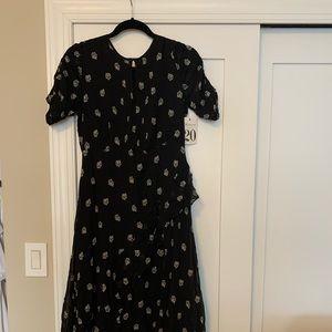 Great chiffon dress